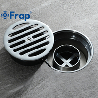 Frap kitchen sink protector copper drain protector Filter Water Deodorant Drain Pipe Mop Pool Sink Strainer kitchen appliances