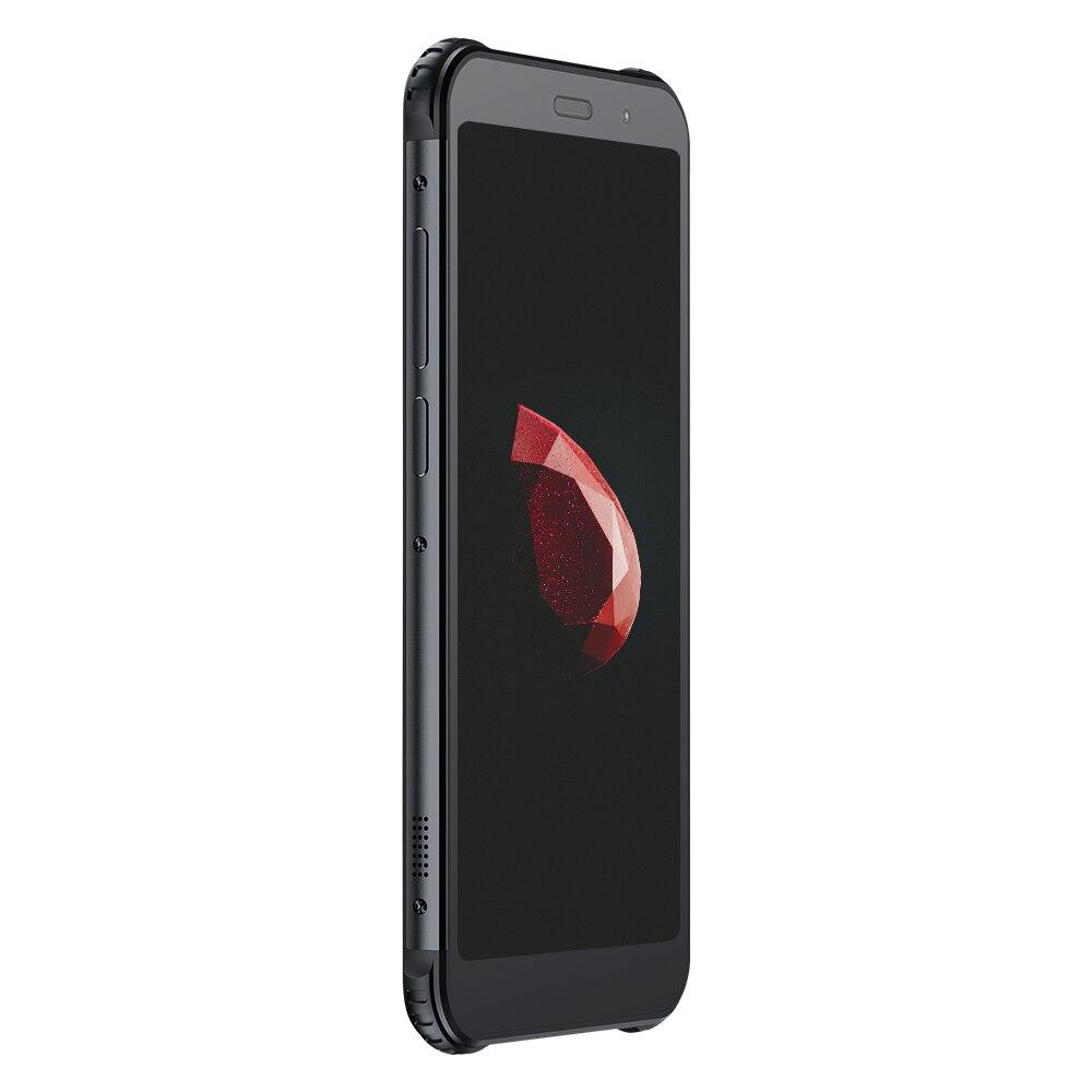 AGM officiel X3 jbl-cobaguage 5.99 ''4G Smartphone 8G + 128G SDM845 Android 8.1 IP68 étanche téléphone portable double boîtier haut-parleur NFC - 3