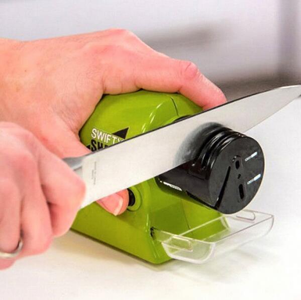 Power Knife Sharp Precision