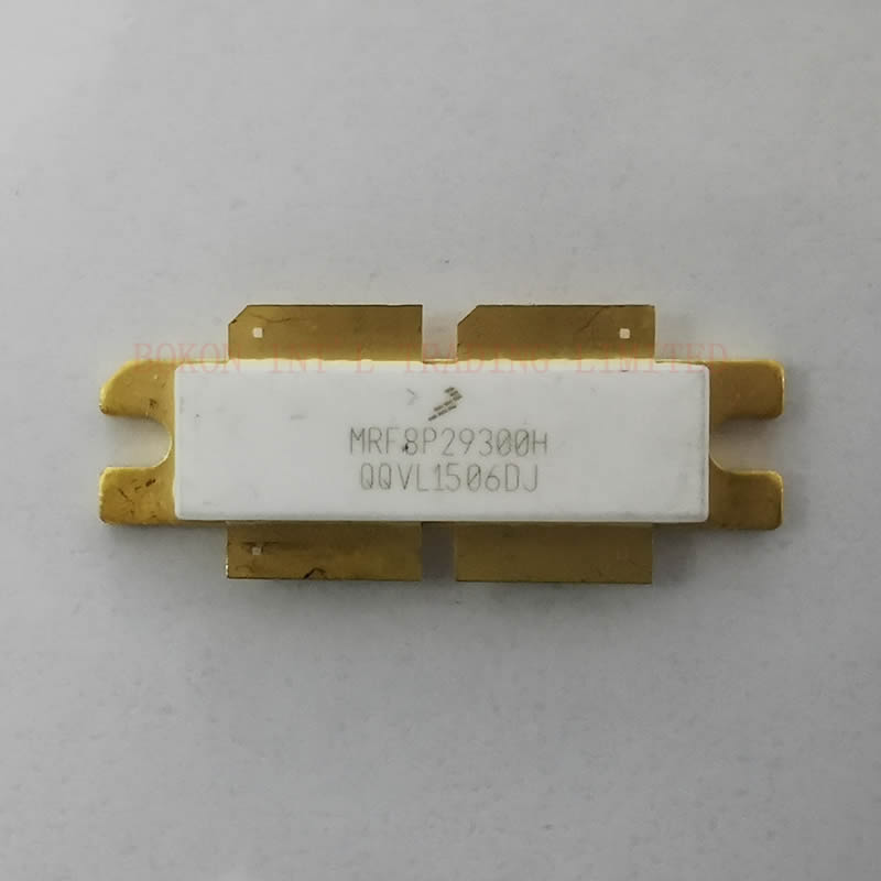 MRF8P29300H RF POWER MOSFETs 2700-2900MHz 320W 30V LATERAL N-CHANNEL BROADBAND 2700MHz And 2900MHz 320watt 30v