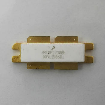 MRF8P29300H RF POWER MOSFETs 2700-2900MHz 320W 30V LATERAL N-CHANNEL BROADBAND 2700MHz and 2900MHz 320watt 30v фото