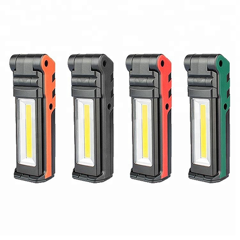 Managetic-rechargeable-led-cob-work-light-for