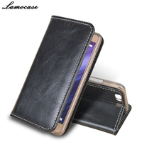 Leather Case For Huawei P10 Flip Cover Case For Huawei P10 5 1 Inch With Card