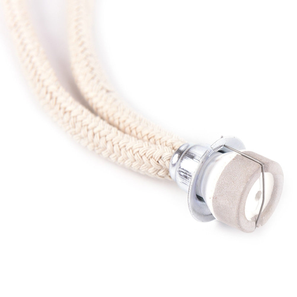 1 шт. новая ароматерапия удаление запаха/осушение Ароматизатор Масло лампа фитиль каталитическая горелка диффузор