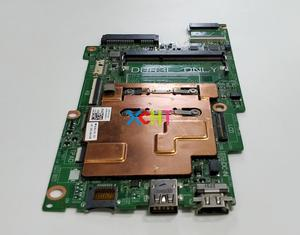 Image 5 - Для Dell Inspiron 3168 CN 0J71V9 0J71V9 J71V9 15299 1 PWB: Y619T w N3710 CPU DDR3L материнская плата для ноутбука