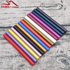 Brightly Colorful Sealing Wax Stick In Rod For Glue Gun Seaing Stamp Use Well Packed