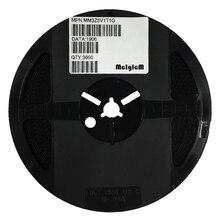 MCIGICM MM3Z5V1T1G Zener Diode 5.1V 300mW Surface Mount SOD-323 MM3Z5V1