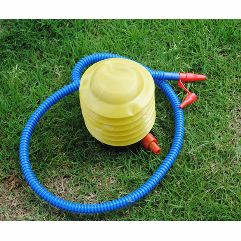 Swimming Pool Inflatable Pump Air Pump Balloon 4