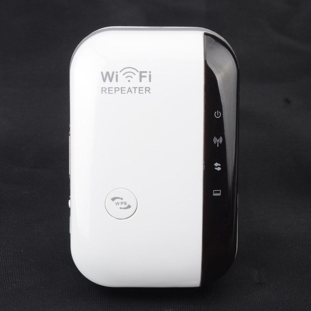 300Mbps Brezžični N Wifi Repeater Wifi usmerjevalnik Roteador Range Expander Signal Booster Bridge Repetidor Extender UK Plug