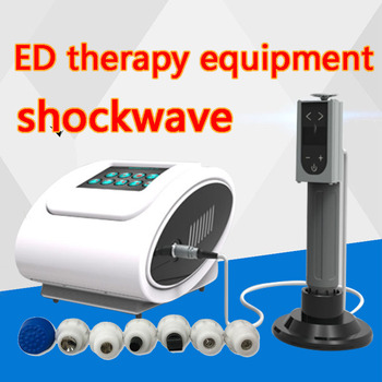 Protable Shock wave therapy physical shock wave device for pain Erectile Dysfuntion and reduce body pain physiotherapy