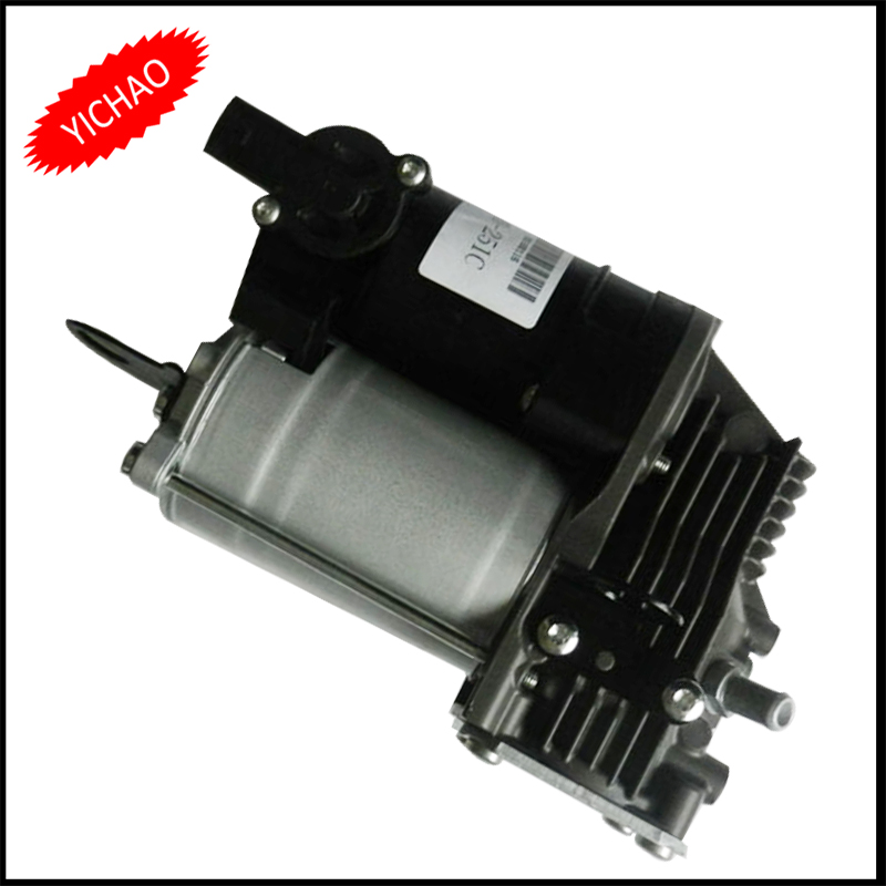 Air Suspension Compressor Pump for Mercedes W251 R class Rebuild 2513202604 2513202004 2513201204 2513200904