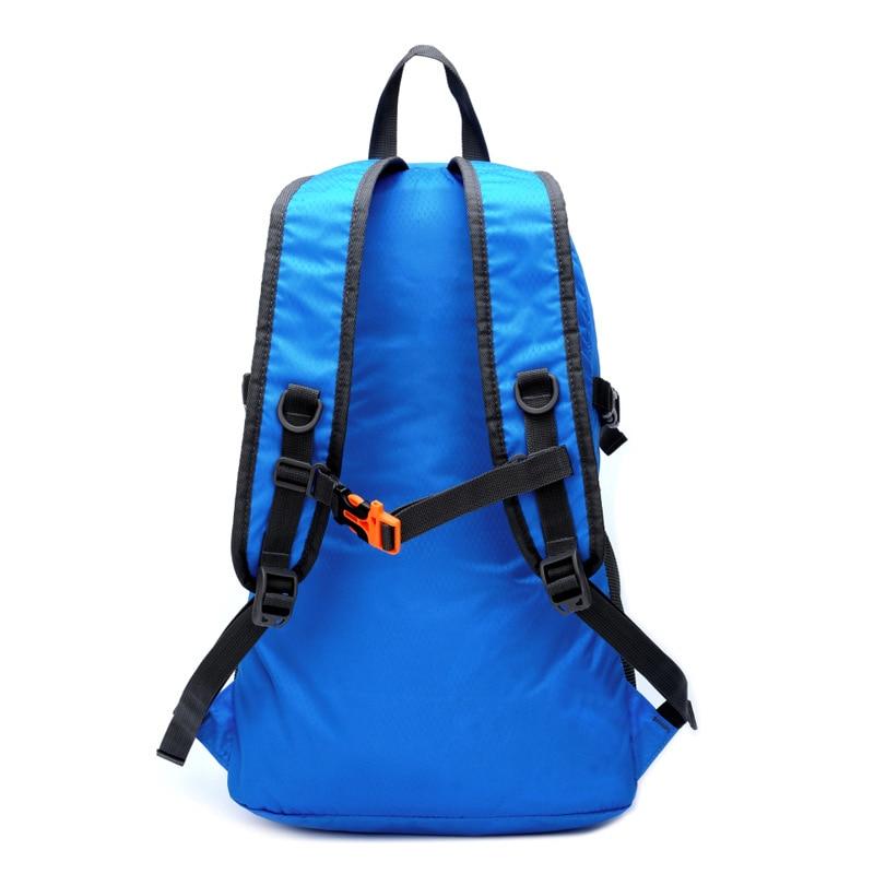 Di Borsa Packable Black Sport green Zaino Daypack Viaggi Zaini blue Uomini L'escursione rose Esterno A Per Red Campeggio Tracolla Leggero orange red Donne 35l I purple Pieghevoli 8qYHA7