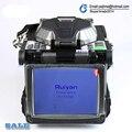 Máquina de Empalme de fibra Óptica Fusionadora de Fibra Óptica Fusionadora RY-F600 RY600P Patch Cord con Fibra Óptica Cleaver