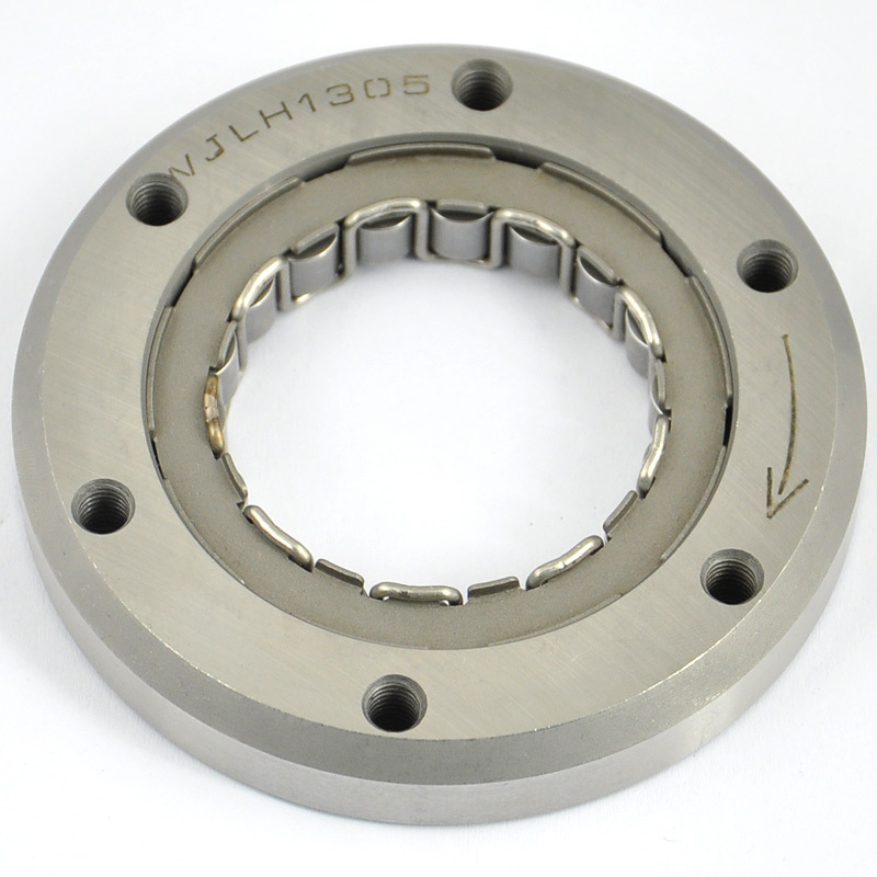 Motorcycle Starter Clutch One Way Bearing Fit For Honda NX250 AX-1 NX 250 AX1 Motor Bike PArts
