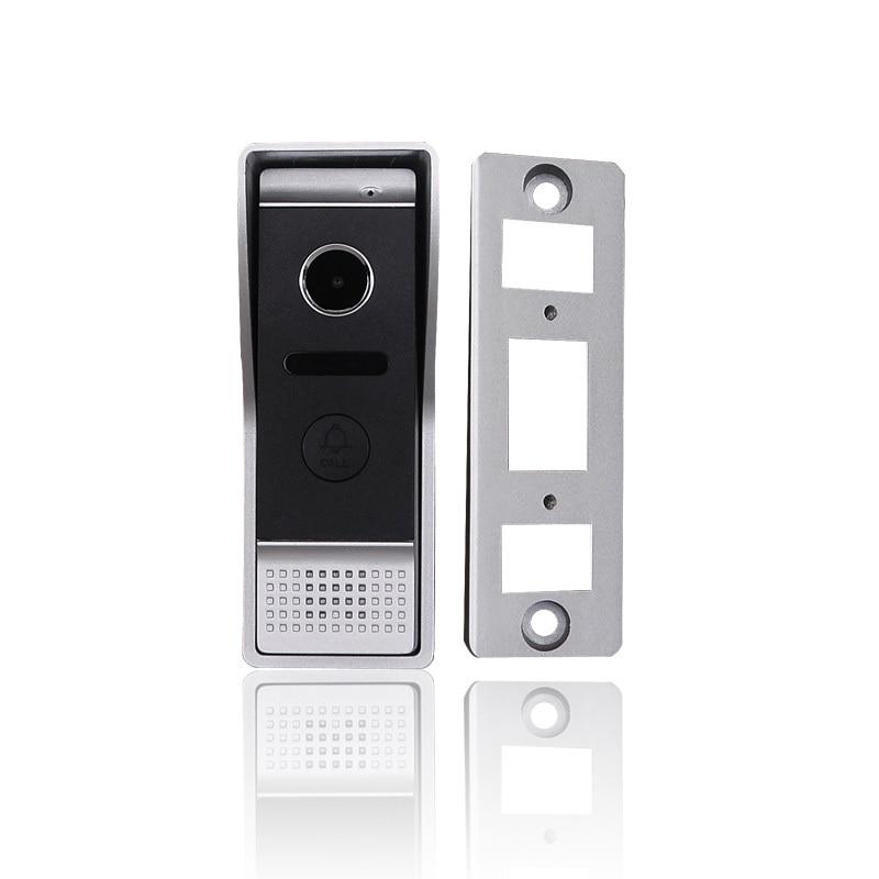 7-инчов LCD монитор за контрол на - Сигурност и защита - Снимка 6