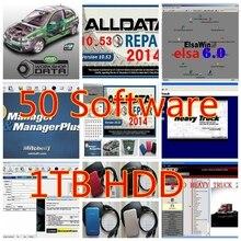 Alldata mitchell по требованию alldata v10.53 программное обеспечение для авторемонта alldata+ elsawin 6,0 vivid workshop data atsg 50в1 1 ТБ hdd