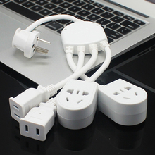 Mini Portable office dedicated socket Creative octopus Multifunction power supply