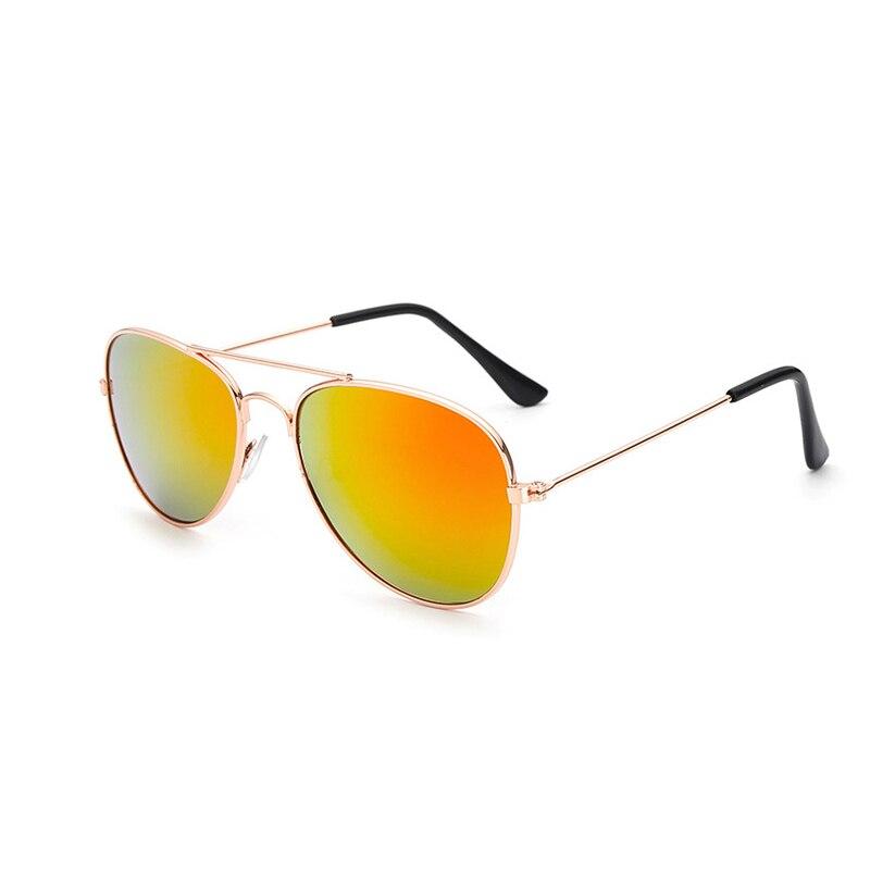 Moda óculos de Sol Dos Miúdos, Meninos Menina Piolt Estilo Crianças Óculos  De Sol ray Proteção UV óculos de Sol Do Bebê Óculos De Sol Oculos De Sol  Gafas ... 87b5c78cda