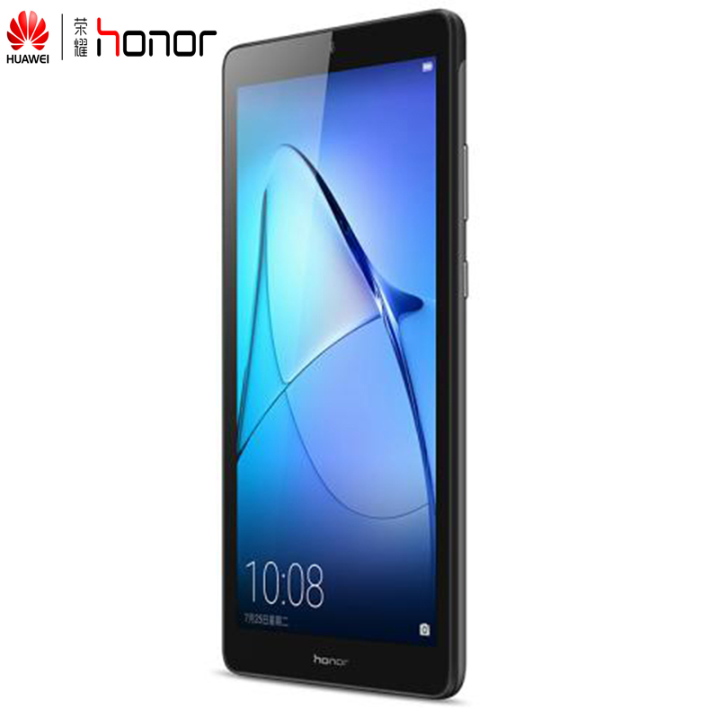 7inch Huawei Tablet PC BG2-W09 MT8127 Quad-Core 2GB Ram 16GB Rom 7 inch 1024*600 IPS Android 6.0 GPS WiFi Dual-Camera ipega pg 9701 7 quad core android 4 2 gaming tablet pc w 2gb ram 16gb rom holder hdmi black