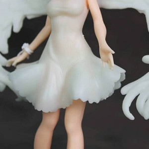 Image 2 - Anime Re:Life in a different world from zero Figure Toys angel rem PVC Action Figures Model toy gift