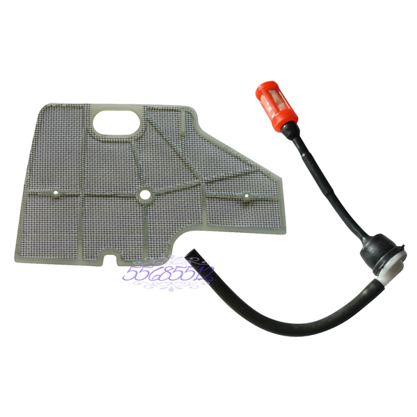 Φ_ΦAire Filtros de combustible W/gas petol combustible tubo set fit ...