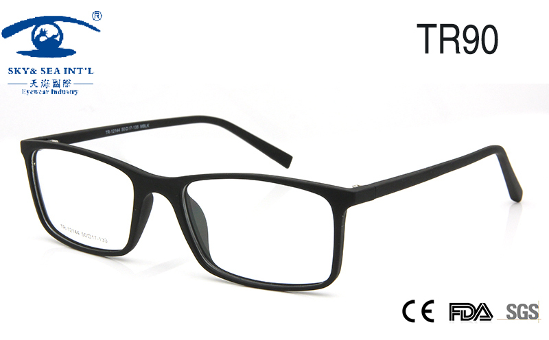ESNBIE OPTICAL Men RX able Eye Glasses Frames for Women TR90 High ...