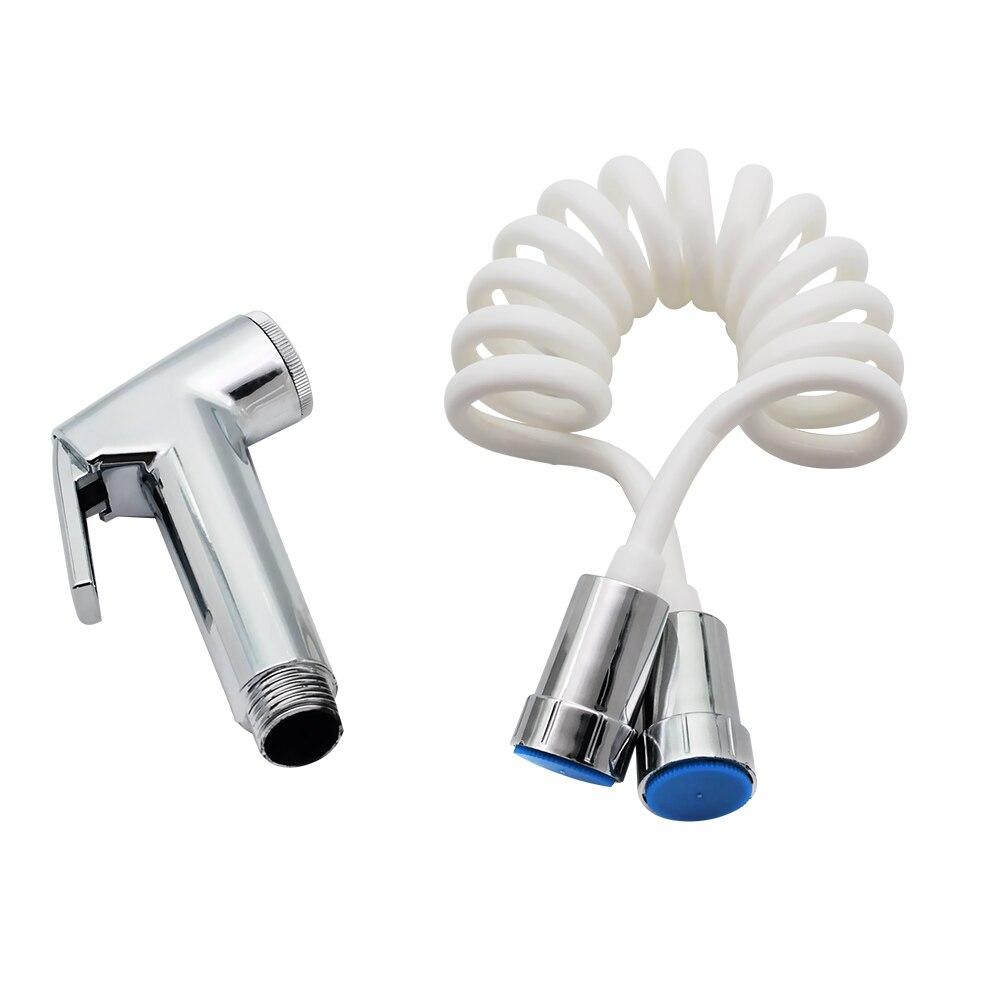 Heimwerker Edelstahl Bidet Wc Jet Set Handheld Hygienische Dusche Douchette Wc Dusche Bidet Sprayer Gun Spray Bidet Mit Dusche Schlauch