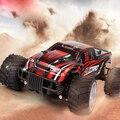 Четыре колеса Электрический RC Автомобилей в Масштабе 1:16 4WD Off Road Модель автомобилей Высокоскоростной Дистанционного Управления Автомобилем Игрушка Скорость до 18KMH