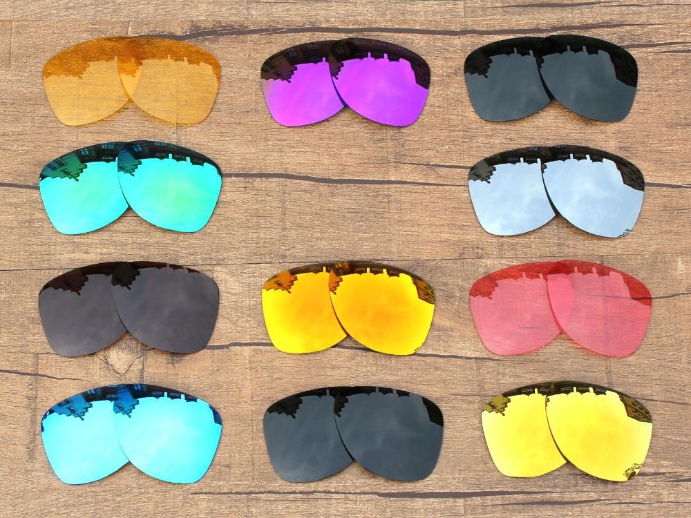 PapaViva POLARIZADA Lentes de Reposição para Expedição 2 Óculos De Sol De  100% de PROTEÇÃO UVA   Uvb Várias Opções em Óculos de sol de Dos homens de  Roupas ... ba0f90638a