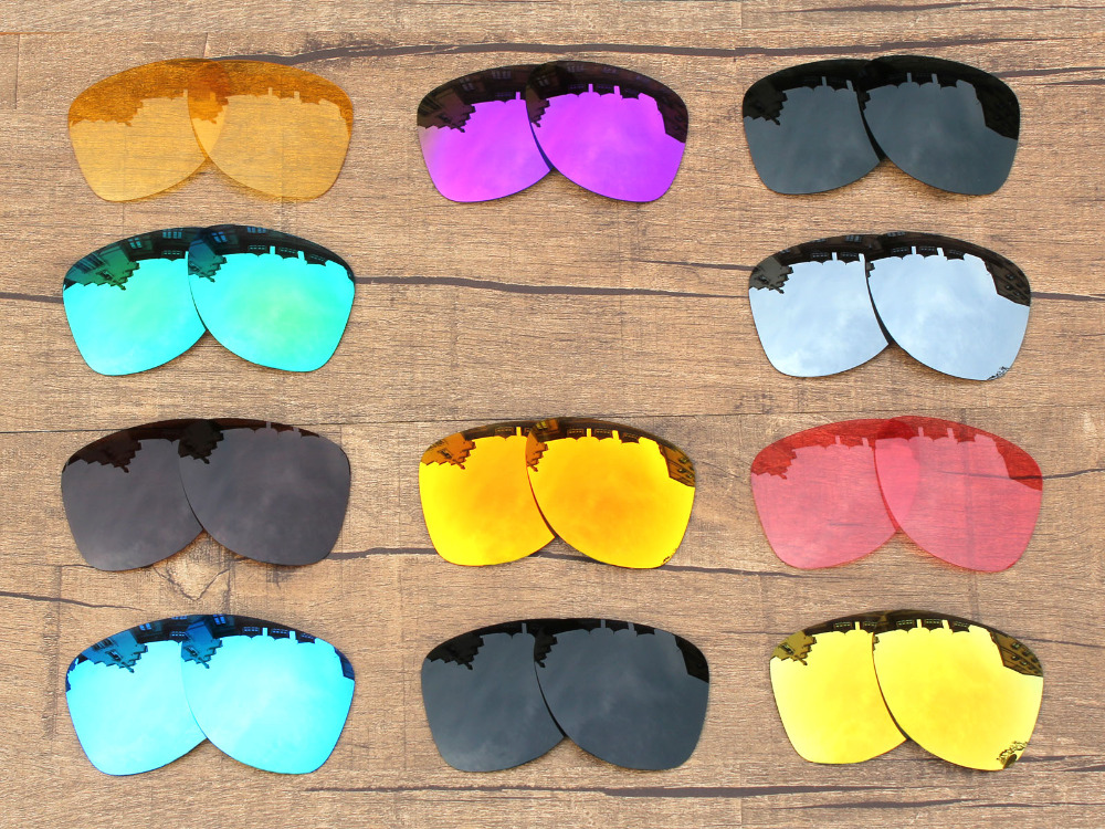 fb4a065f92 PapaViva POLARIZED Replacement Lenses for Dispatch 2 Sunglasses 100% UVA    UVB Protection - Multiple Options
