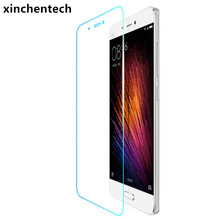 For Xiaomi Mi5 Tempered Glass Film 9H UltraThin Real Premium Screen Protector For Xiaomi Mi 5 Pro Prime 4g Lte 32gb 64gb 128gb