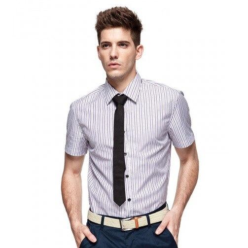 mens 5 cm slim tie 2014 Solid Color Silver gravata masculina corbata - Accesorios para la ropa