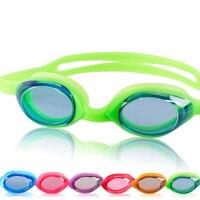 Kids Anti Fog And Anti UV Swim Pool Water Eyeglasses Children High Quality Swimming Eyewear Goggles