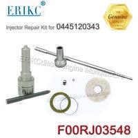 ERIKC F00RJ03548 Wholesale common rail Repair Kits fuel repair kits F00R J03 548 for injector 0445120343 Weichai WD10 EU4