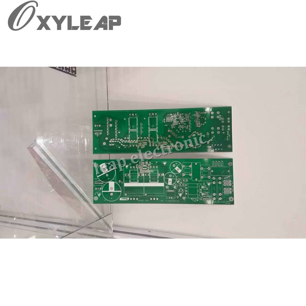 Pcb Board Circuit 2 Layer Prototype Printed Baord Manufacturing With Low Cost Manufacture In Home Automation Modules From Consumer Electronics On