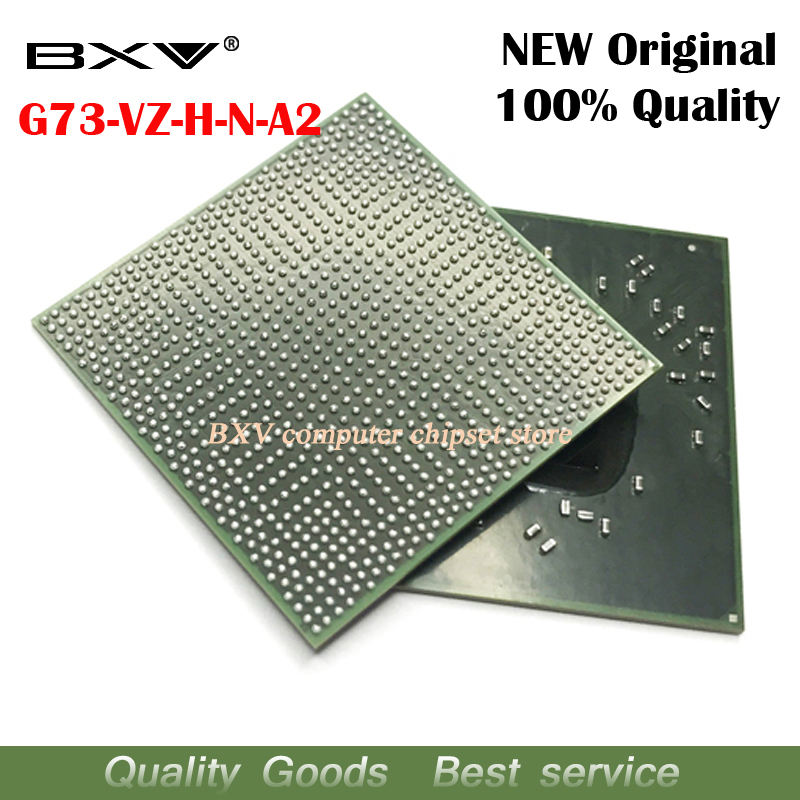 G73-VZ-H-N-A2 G73 VZ H N A2  100% original new BGA chipset free shipping with full tracking messageG73-VZ-H-N-A2 G73 VZ H N A2  100% original new BGA chipset free shipping with full tracking message