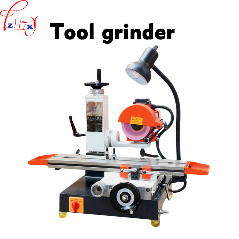 1PC GD-600S Universal tool grinder grinder machine High precision Multi-function grinding machine tool 220/380V