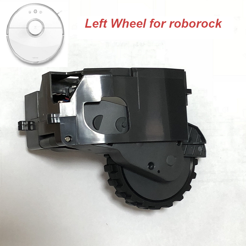 Original Spare part Left Wheel for Xiaomi Mi Robot Vacuum Cleaner 2 Roborock