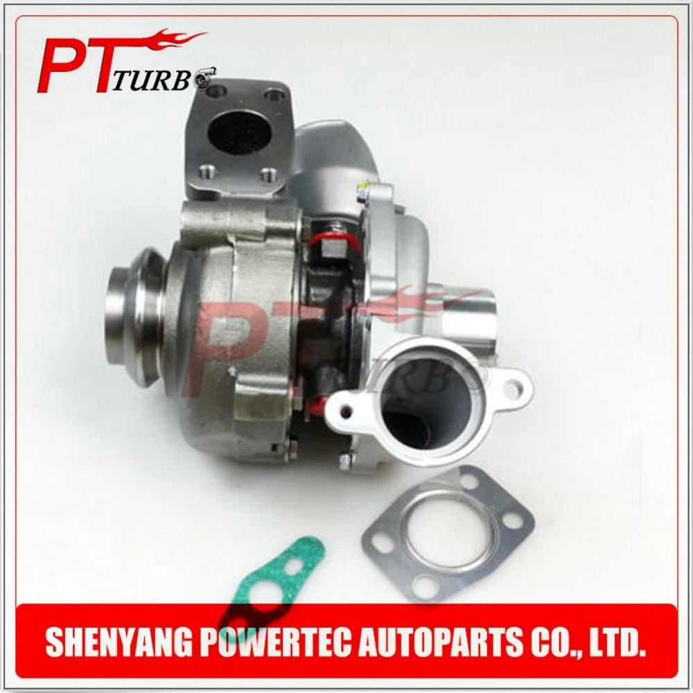 Auto turboladdare hel turbo GT1544V 753420 / 0375J8 / 0375J7 / 0375J6 - Reservdelar och bildelar - Foto 3