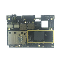 In Stock 100 Tested Board For Lenovo Vibe Z2 Motherboard Card Fee Chipsets Smartphone