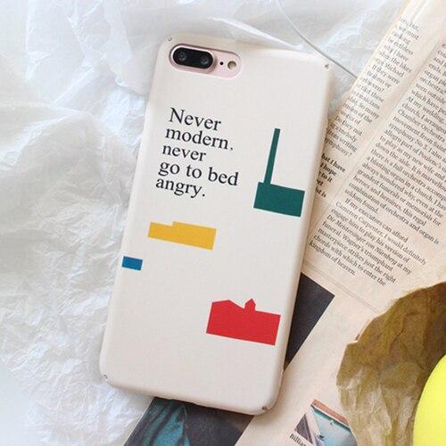 go modern iphone 7 case