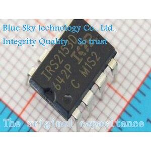 Image 1 - 100pcs XIASONGXIN LIGHT High Quality IR2153 DIP IR2153D IRS2153DPBF DIP8 IR Bridge Drivers