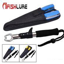 casting control fish device multi functional nipper plier unhooking clamp control fish grips lure suit fishing
