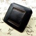 Mini Bolso de La Cintura Paquete de La Cintura Fanny Pack de Cinturón Colgante de Cuero Delgada Billetera Monedero de La Moneda Para Los Hombres Y Las Mujeres X85-80d