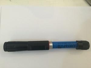 Image 4 - 850nm <5mW Fokussierbar IR Infrarot Laser Pointer mit schwarz fall