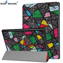 XIN-MUM for Lenovo Tab4 10 TB-X304L TB-X304F TB-X304N 10.1