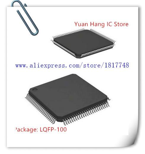 NEW 10PCS LOT STM32F101VCT6 STM32F101 VCT6 LQFP 100 IC