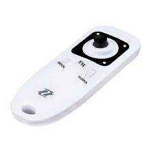 Zhiyun ZW-B01 controlador remoto sem fio bluetooth para Z1 Piloto M 3 Eixo Cardan Câmera Wearable Rádio Sem Fio Frete Grátis