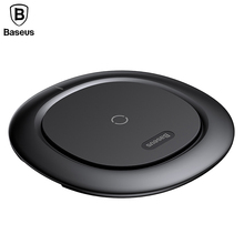 Baseus Wireless Charging Pad for iPhone 8 and Samsung S8
