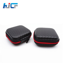 New Fashion Earphone Storage Bag Earphone Accessories For Headphone Box Case For Xiaomi Eaphone Small Wallet